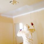 Interior Painting Ceilings Painted Austin TX