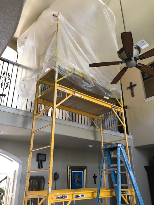 Jc Painting Usa Austin Painting And Drywall Contractor